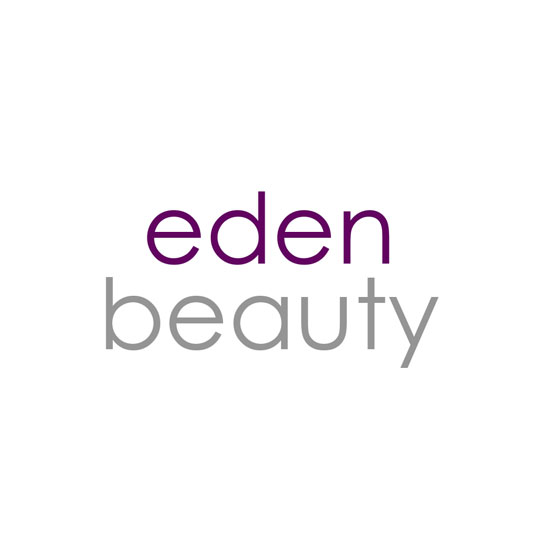 eden beauty cheshire logo